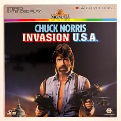 Invasion U.S.A. (NTSC,...