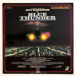 Blue Thunder (NTSC, English)